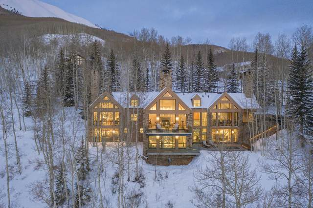 113 Joaquin Road, Telluride, CO 81435 (MLS #39202) :: Compass