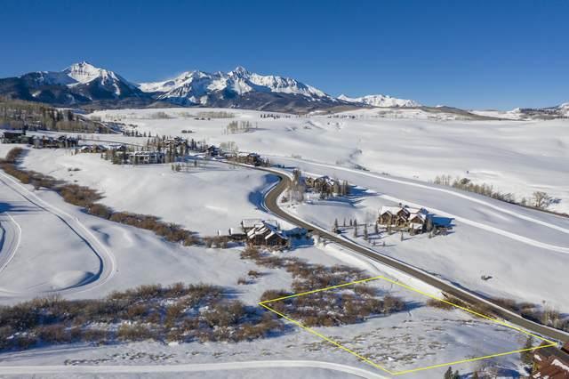 168 Adams Ranch Road #713, Mountain Village, CO 81435 (MLS #39208) :: Compass