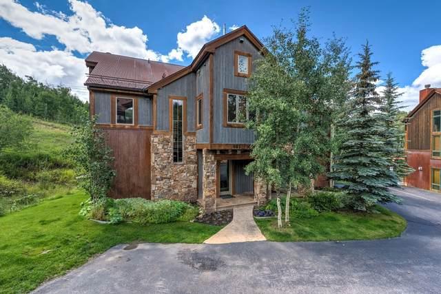 333 Adams Ranch Road #901, Mountain Village, CO 81435 (MLS #39219) :: Compass
