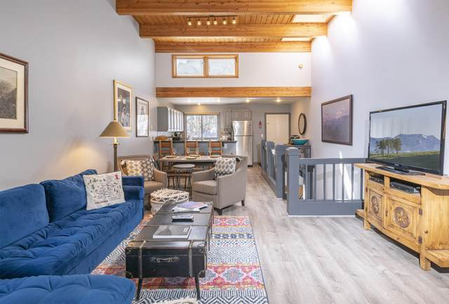 460 S Pine Street A203, Telluride, CO 81435 (MLS #39223) :: Compass