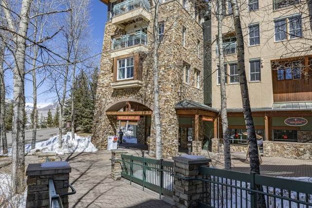 620 Mountain Village Boulevard 3B, Mountain Village, CO 81435 (MLS #39263) :: Telluride Standard