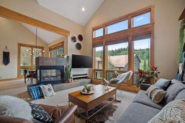333 Adams Ranch Road #202, Mountain Village, CO 81435 (MLS #39305) :: Compass