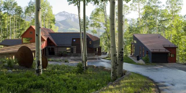 8091 Preserve Drive, Telluride, CO 81435 (MLS #39329) :: Telluride Real Estate Corp.