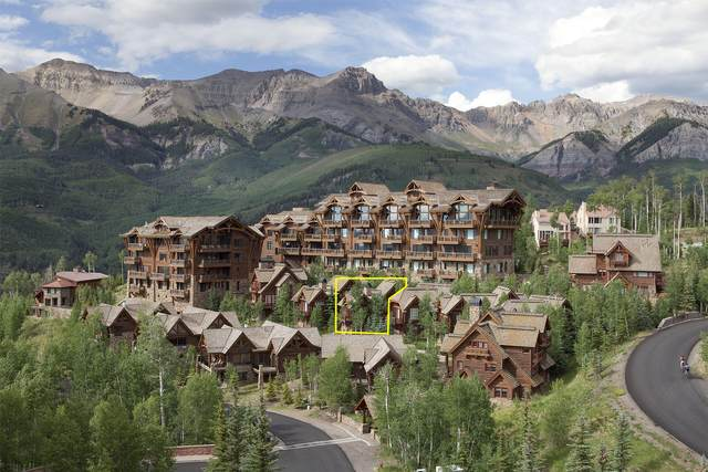 117 Sunny Ridge Place #106, Mountain Village, CO 81435 (MLS #39340) :: Compass