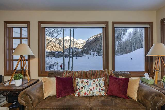 370 S Mahoney Drive #111, Telluride, CO 81435 (MLS #39356) :: Compass