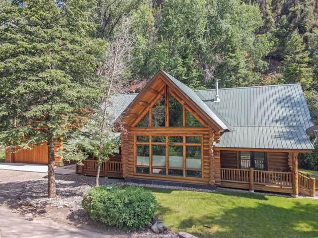 4 River Trail, Placerville, CO 81430 (MLS #39422) :: Telluride Standard