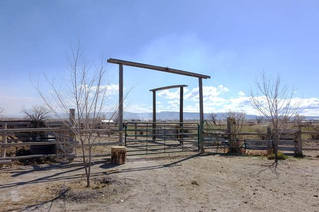 20753 G Road, Out Of Area, CO  (MLS #39431) :: Compass