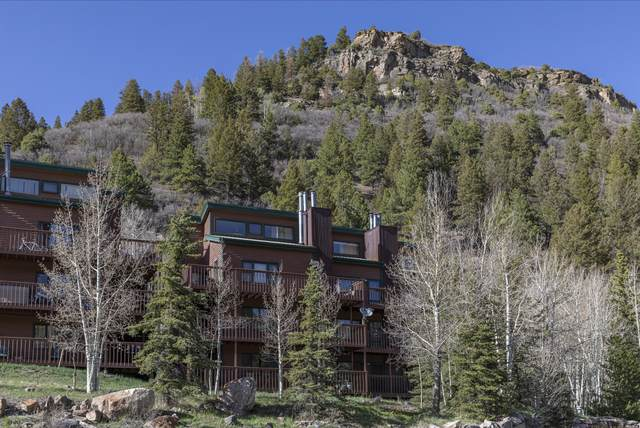 35 Pilot Knob Lane #706, Telluride, CO 81435 (MLS #39450) :: Telluride Properties