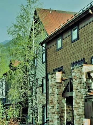 350 Mahoney Drive #17, Telluride, CO 81435 (MLS #39460) :: Telluride Properties