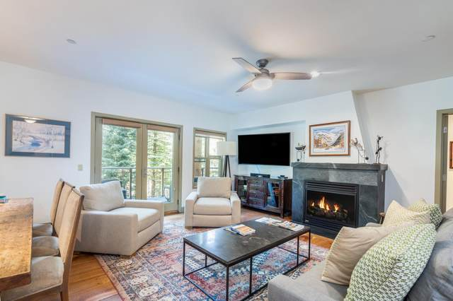 368 S Davis Street A6, Telluride, CO 81435 (MLS #39535) :: Telluride Real Estate Corp.
