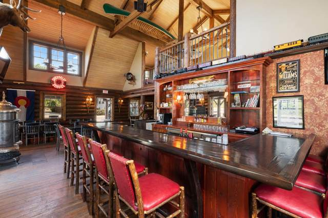 35 Hotchkiss Avenue, Montrose, CO 81403 (MLS #39542) :: Telluride Properties