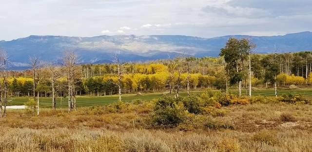 13 Red Cloud Circle #7, Montrose, CO 81403 (MLS #39561) :: Telluride Properties