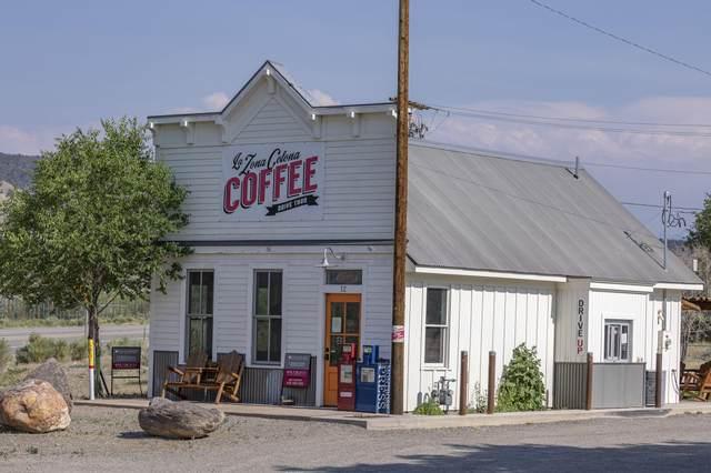 12 Hotchkiss Avenue, Montrose, CO 81403 (MLS #39574) :: Telluride Properties