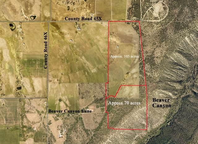 TBD Beaver Canyon Lane, Norwood, CO 81423 (MLS #39577) :: Compass
