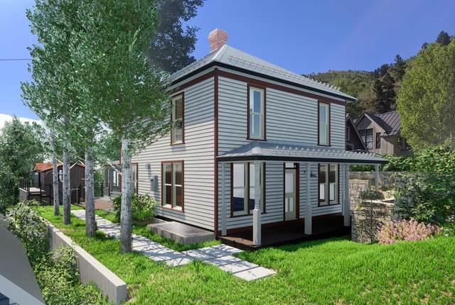 321 N Willow Street, Telluride, CO 81435 (MLS #39772) :: Telluride Standard