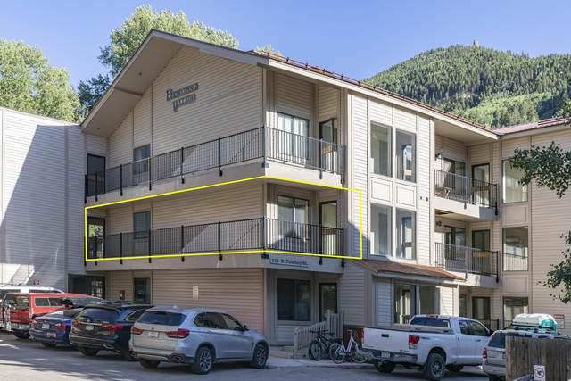 136 S Tomboy Street D209, Telluride, CO 81435 (MLS #39824) :: Telluride Real Estate Corp.