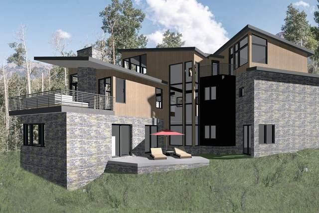 123 Adams Way, Mountain Village, CO 81435 (MLS #39851) :: Telluride Real Estate Corp.