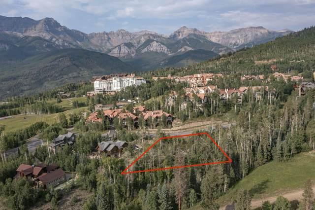 TBD Vischer Drive #7, Mountain Village, CO 81435 (MLS #39859) :: Telluride Real Estate Corp.