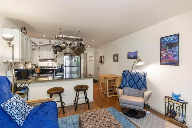 800 Black Bear Road #2, Telluride, CO 81435 (MLS #39908) :: Telluride Real Estate Corp.