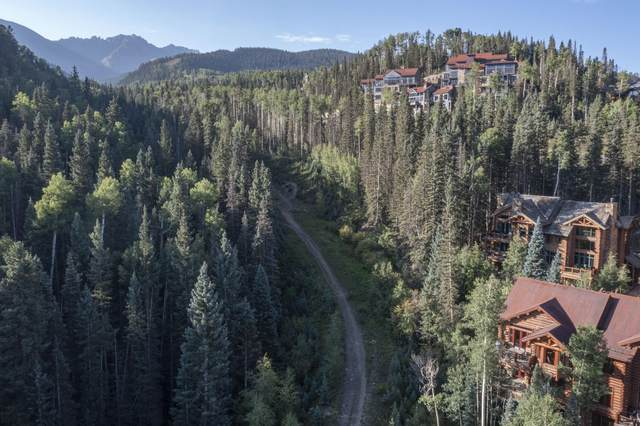 141 Tristant Drive #141, Mountain Village, CO 81435 (MLS #39909) :: Telluride Real Estate Corp.