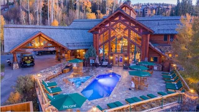 457 Mountain Village Boulevard #3213, Mountain Village, CO 81435 (MLS #39917) :: Telluride Real Estate Corp.