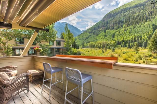250 E Pacific Avenue 2R, Telluride, CO 81435 (MLS #39920) :: Telluride Standard