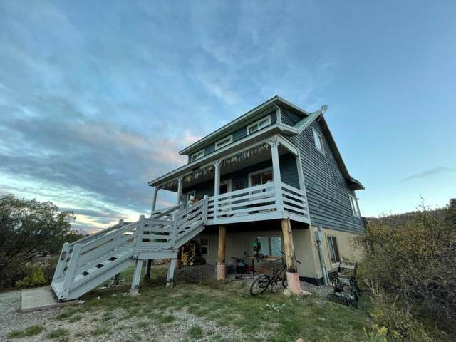 454 V44w Road, Norwood, CO 81423 (MLS #40058) :: Telluride Real Estate Corp.