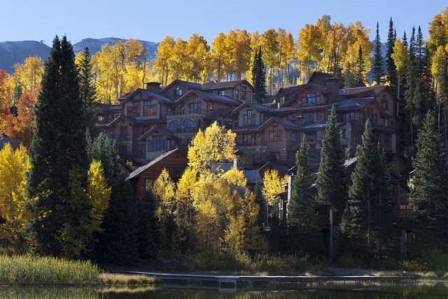 12 Elkstone #401, Mountain Village, CO 81435 (MLS #29209) :: Telluride Properties