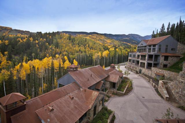 136 San Joaquin A101, Mountain Village, CO 81435 (MLS #29655) :: Telluride Properties