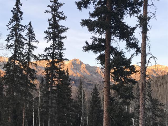 TBD Stonegate Drive 166 AR2-2, Mountain Village, CO 81435 (MLS #32944) :: Telluride Properties