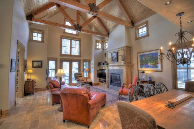 644 W Columbia Avenue ., Telluride, CO 81435 (MLS #34580) :: Telluride Properties
