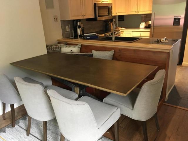 129 W San Juan Avenue #4, Telluride, CO 81435 (MLS #34609) :: Telluride Properties