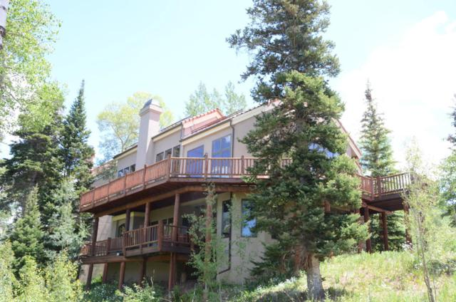 210 Sunny Ridge Place #10, Mountain Village, CO 81435 (MLS #35101) :: Nevasca Realty