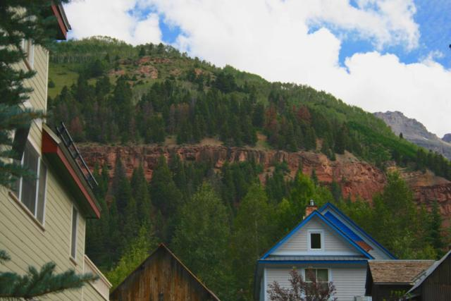 475 Depot Avenue A1, Telluride, CO 81435 (MLS #35279) :: Nevasca Realty