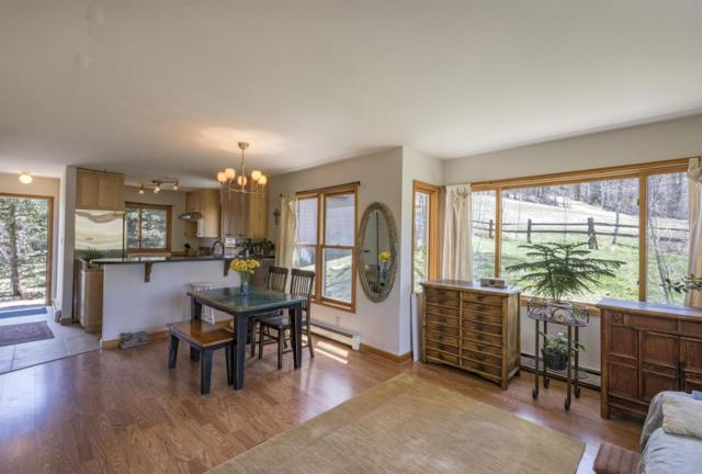 308 Adams Ranch Road #8, Mountain Village, CO 81435 (MLS #35305) :: Telluride Properties