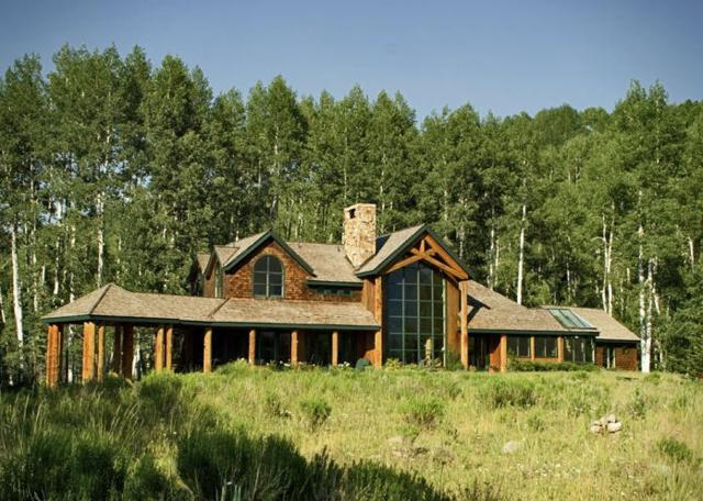 8071 Preserve Drive, Telluride, CO 81435 (MLS #35389) :: Telluride Properties