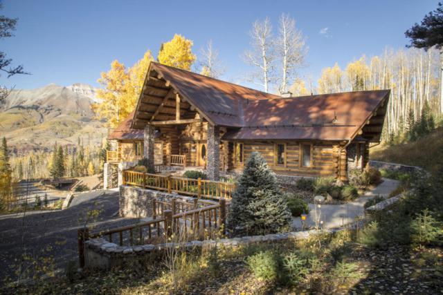 151 Benchmark Drive, Mountain Village, CO 81435 (MLS #35448) :: Telluride Properties