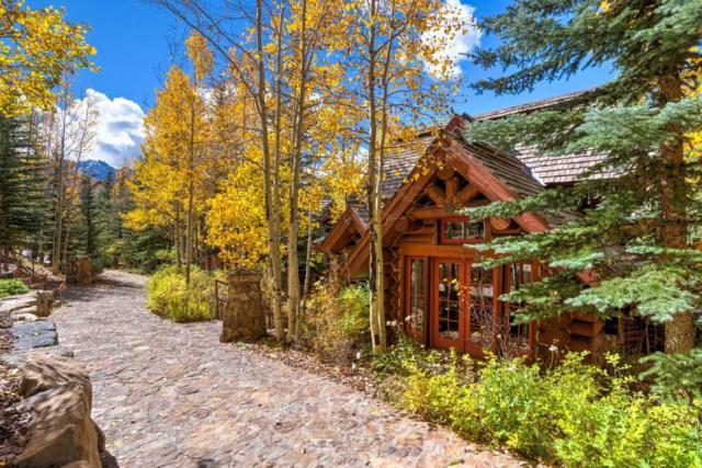 105 Sunnyridge Place #105, Mountain Village, CO 81435 (MLS #35833) :: Telluride Properties