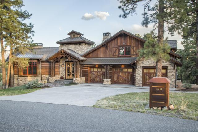 210 Hummingbird Trail, Ridgway, CO 81432 (MLS #35919) :: Telluride Properties