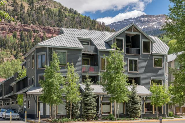 683 W Pacific Avenue #203, Telluride, CO 81435 (MLS #36020) :: Nevasca Realty