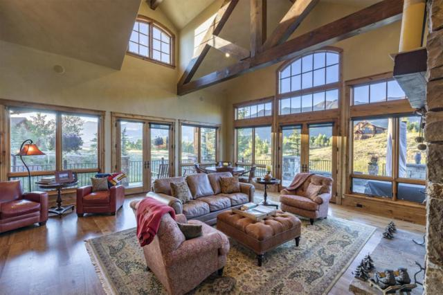 160 Adams Ranch Road, Mountain Village, CO 81435 (MLS #36143) :: Telluride Real Estate Corp.