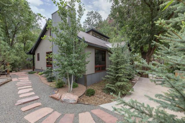 20641 Highway 145, Sawpit, CO 81430 (MLS #36152) :: Telluride Properties