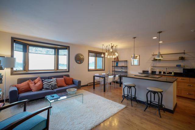 282 South Mahoney Drive 5D, Telluride, CO 81435 (MLS #36209) :: Nevasca Realty