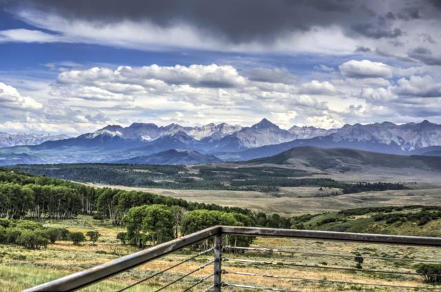 3362 Ranch Road, Ridgway, CO 81432 (MLS #36214) :: Telluride Properties