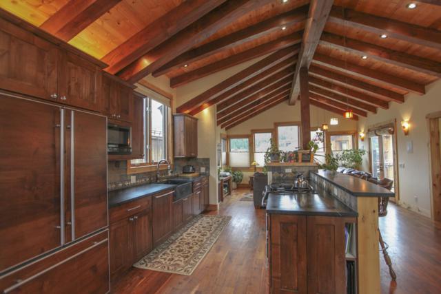 16 Boulders Way, Mountain Village, CO 81435 (MLS #36235) :: Telluride Properties