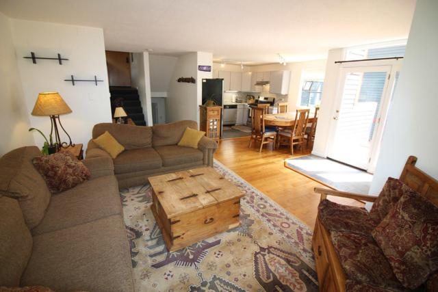 747 W Pacific Avenue #402, Telluride, CO 81435 (MLS #36333) :: Nevasca Realty