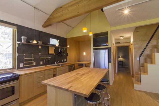 282 Mahoney Drive 5E, Telluride, CO 81435 (MLS #36388) :: Telluride Properties