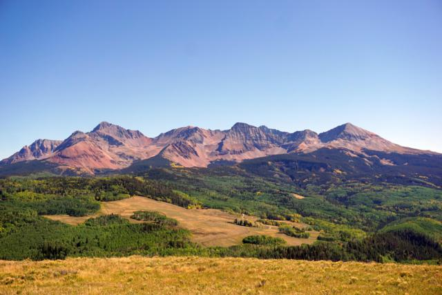 2673 Little Cone Ranch Road 17&18, Placerville, CO 81430 (MLS #36434) :: Telluride Properties