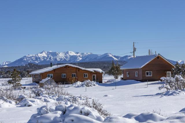 960 Mountain View Lane, Norwood, CO 81423 (MLS #36636) :: Telluride Real Estate Corp.