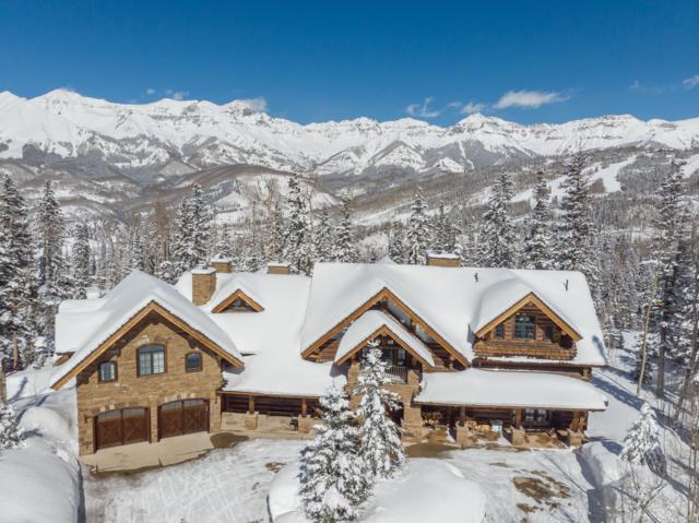 137 Sundance Lane, Mountain Village, CO 81435 (MLS #36779) :: Telluride Properties